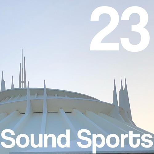 Sound Sports 23 Ryota Ishii by Sound Sports on SoundCloud - Hear the