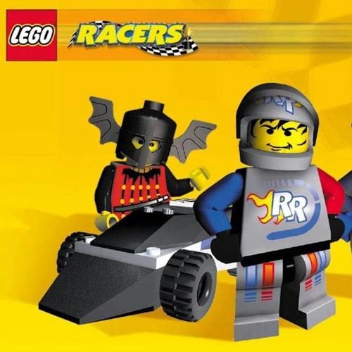Episode 181: Lego Racers