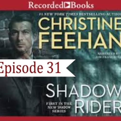31 Shadow Rider