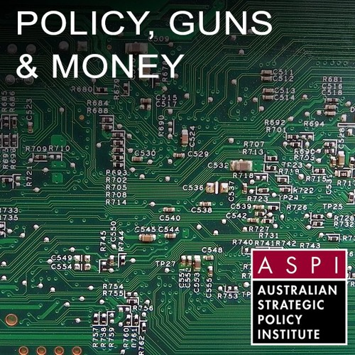 Policy, Guns & Money talks Cyber with Admiral Mike Rogers.