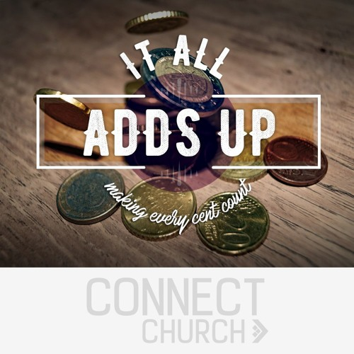 It all adds up - Old Testament Giving