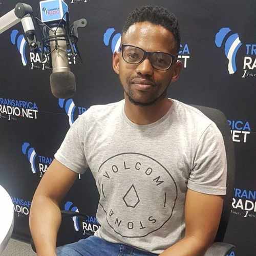 SA DJ, Presenter, Music Producer- Dj C-Live - On LIFESTYLE With YOUR FAVOURITE LETTER QUE 03:05:2019