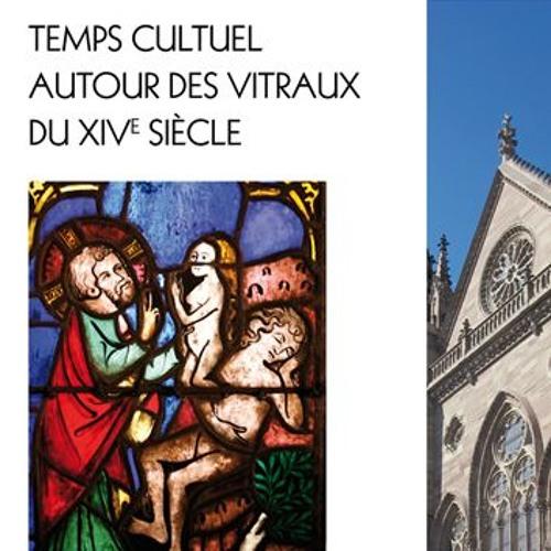 19 05 03 Prédication Vitraux