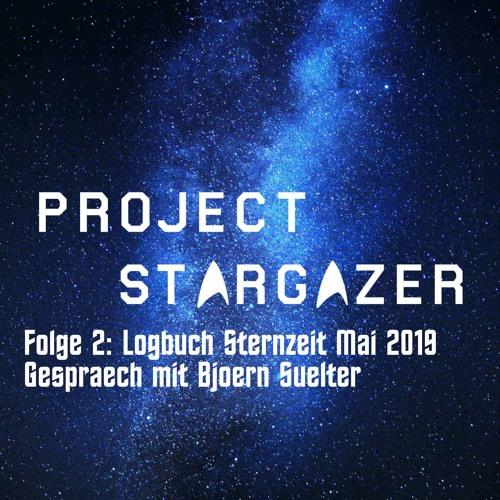 Folge 2: Zwischenbericht aus dem Logbuch. Dies und das und ein kurzes Gespräch mit Björn Sülter.