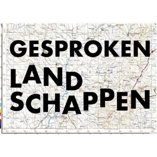 Gesproken Landschappen - Podcasts