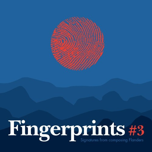 Fingerprints #3 - Signatures from composing Flanders