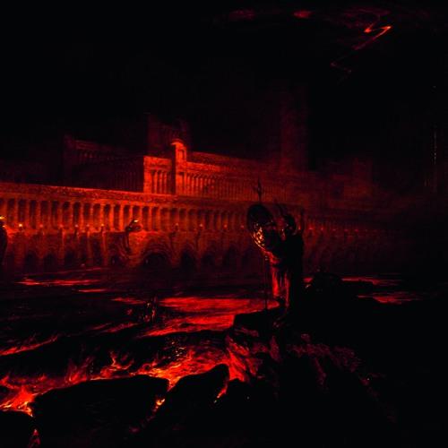Sharplines - Lucifer Rising