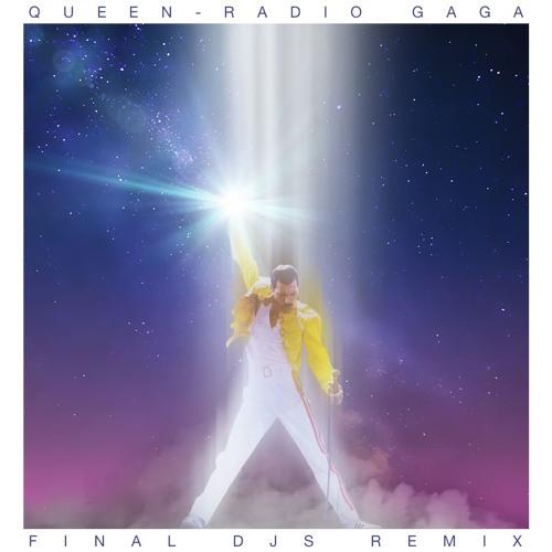 QUEEN - Radio Gaga (FINAL DJS Space Disco Rework)*Free Download*