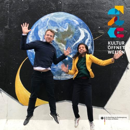 #000 - Kultur öffnet Welten - Der Podcast