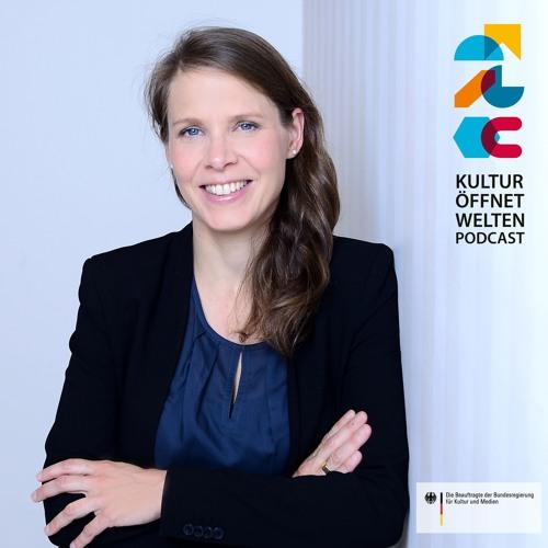 #003 mit Dr. Maren Ziese, Kunsthistorikerin und Leiterin der PwC-Stiftung