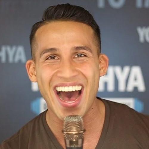 Yahya Bakkar: Be a Powerful Speaker & Get More Speaking Gigs (Ep. 4)