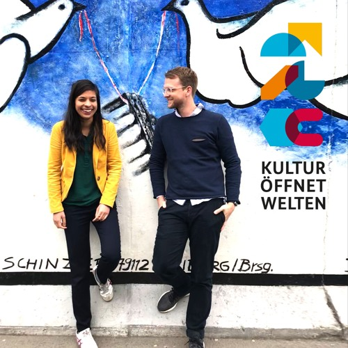 Kultur öffnet Welten - Podcast