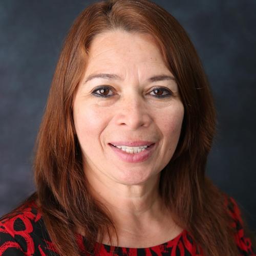 Rev. Gabriela Garcia talks about JFON