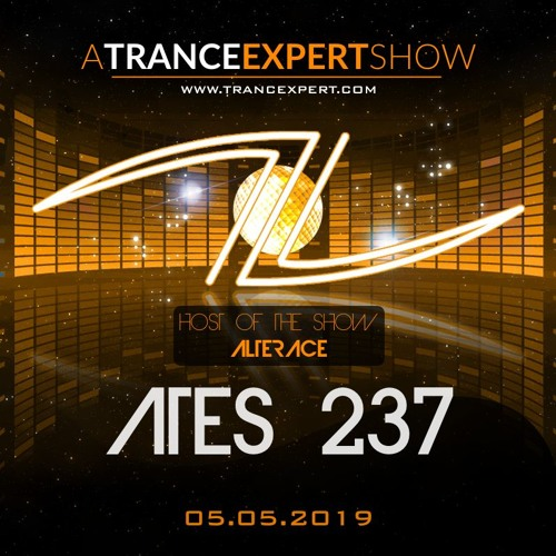 A Trance Expert Show #237 [PREVIEW]