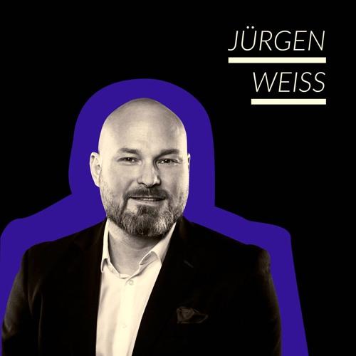 Gainer Podcast Jürgen Weiss