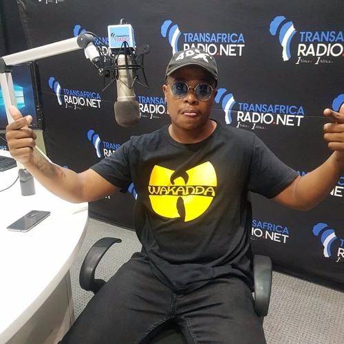 SA Hip Hop Artist - CHUCK TAYLOR BREEZY - On LIFESTYLE  06:05:2019