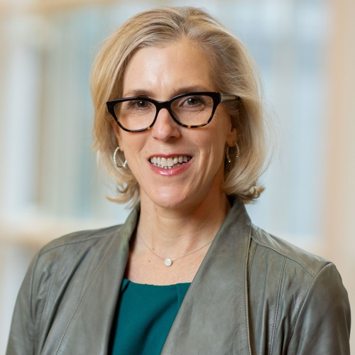 Dr. Stephanie Faubion - Consumer