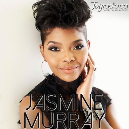 Interview: Jasmine Murray - Joy Radio Special