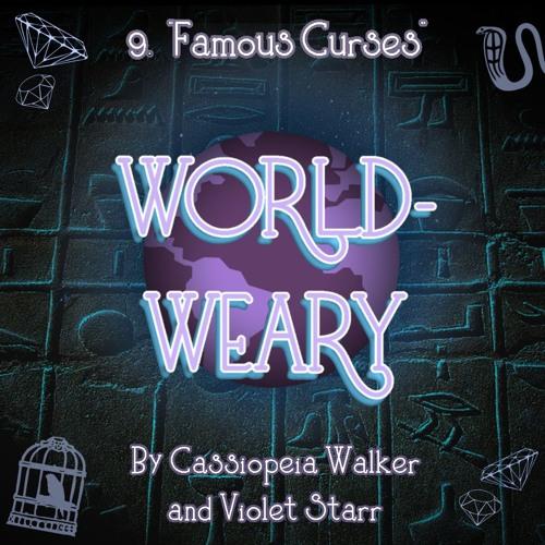 Episode 9 - Famous Curses
