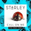 Starley - Call On Me (Ryan Riback Remix) Garageband Remake