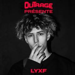 LYX-F - Mercure