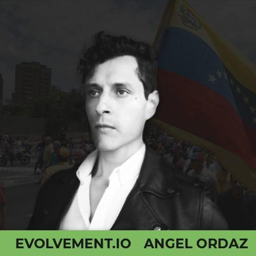 The History of Venezuela Angel Ordaz of Everpedia