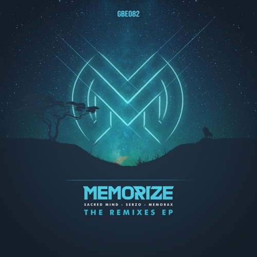 Memorize - El Dorado (Sacred Mind Remix)