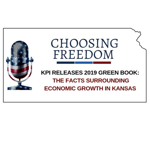 KPI releases 2019 Green Book: The facts surrounding economic growth in Kansas