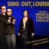 Sing Out, Louise! Episode 10: Chekhov's Pam