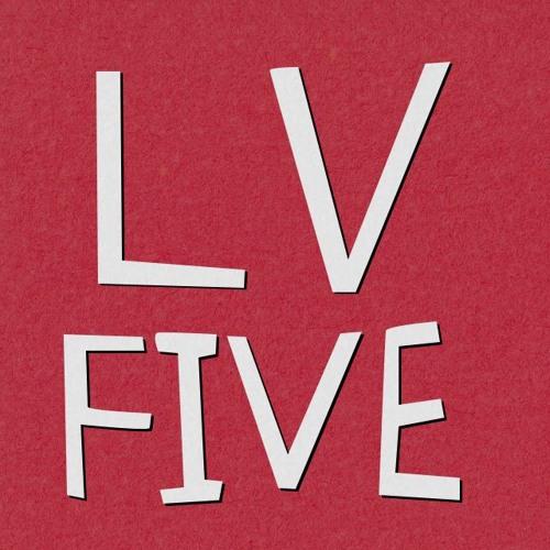 Love (Volume Five)