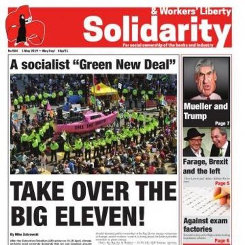 Solidarity 504