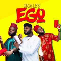 SKALES - EGO Full