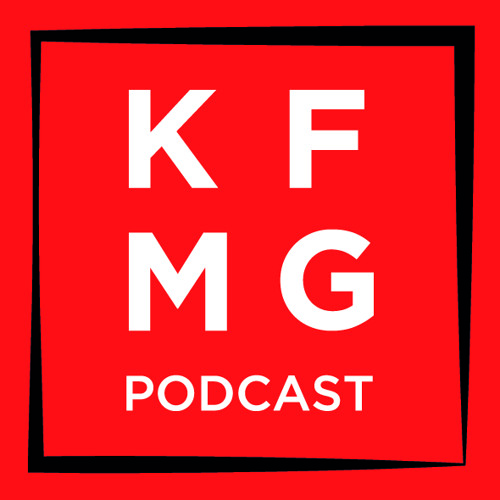 "38 KFMG Podcast Don ""The Dragon"" Wilson"