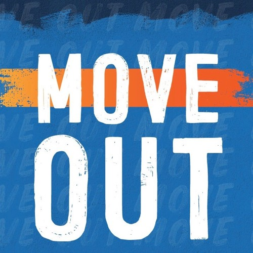Move Out //  Billy Creech