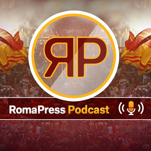 Roma Drop Points to Genoa, Conte Rumors Continue (Ep. 92)