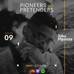 SA's YouTube Landscape & Future with Sibu Mpanza