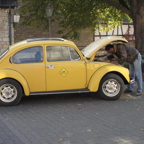 Folge 10 - VW Käfer (1938-2003)