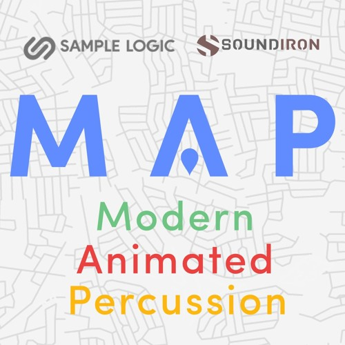 Modern Animated Percussion