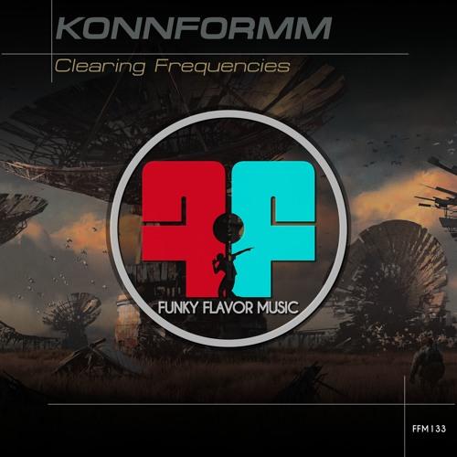 Konnformm - Clearing Frequencies (original Mix)FFM133