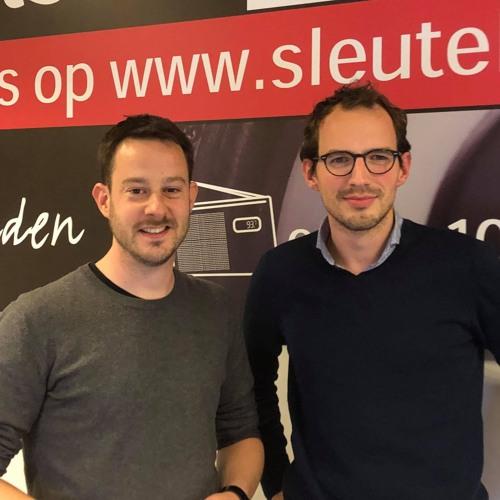 2019 - 05 - 06 D66 - Raadslid Lodi Van Brussel En CU - Fravo Pieter Krol Over De Bijstand in Leiden