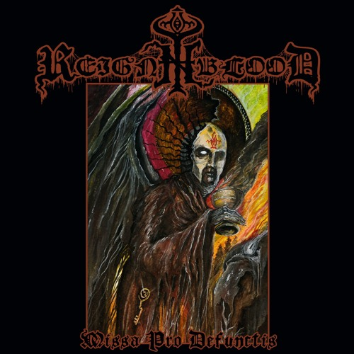 Reign In Blood - Dawn Of A Dying Soul