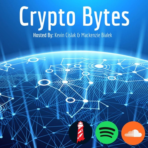 Crypto Bytes Episode 2: Blockchain; Why You Should Care.