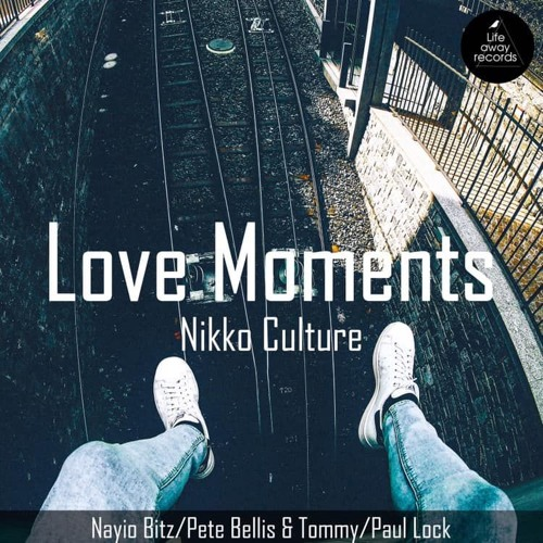 Nikko Culture - Love Moments (Paul Lock Remix)