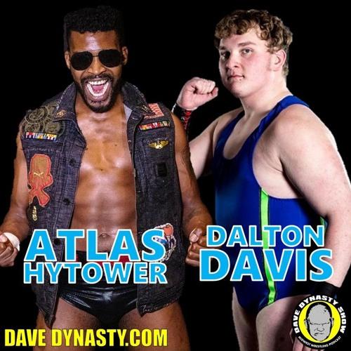 EP132 (w/h Atlas Hytower & Dalton Davis)