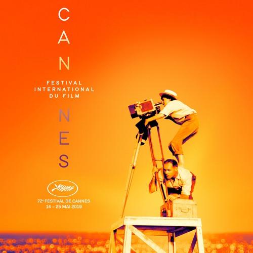 Emission BO mensuelle (Spéciale Cannes 2019, l'intégrale) • La Musique de film, sur Aligre FM