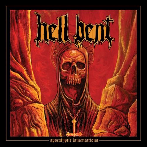 Hell Bent - Welcome To The Dirt