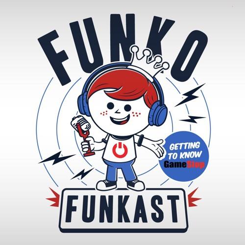 Funkast - Getting to Know GameStop