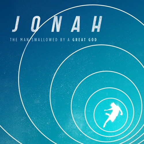 JONAH by Rick Atchley