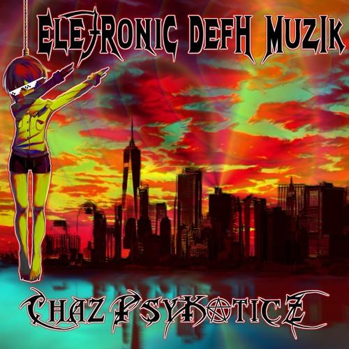 Ele7ronic Defh Muzik - Cover Art