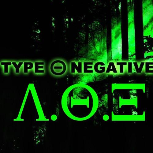 black no 1 type o negative